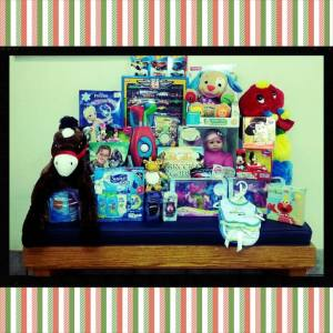 christmas cheer donations