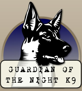 Guardian of the Night K9
