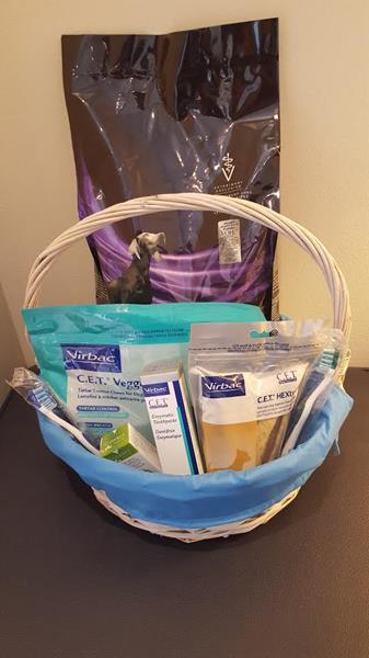 dental basket