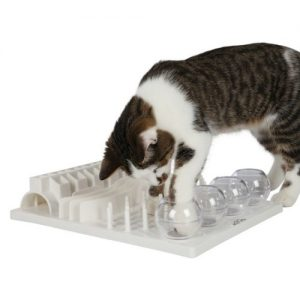 cat toy christmas idea